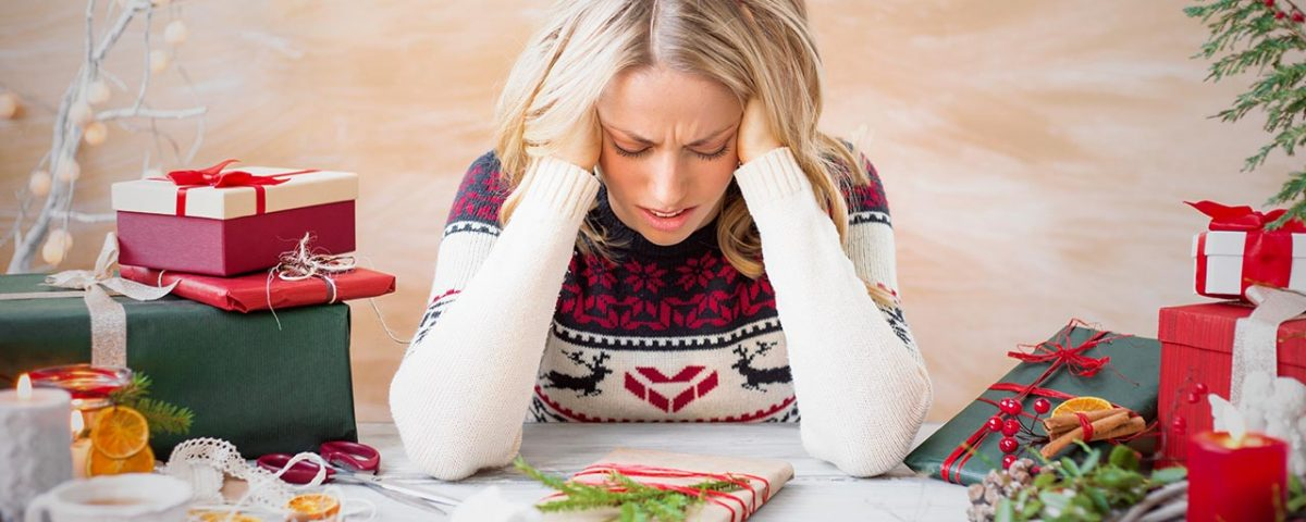 Managing Holiday Stress in Recovery
